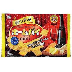 不二家 迷你千層派5入-起司胡椒(105g)