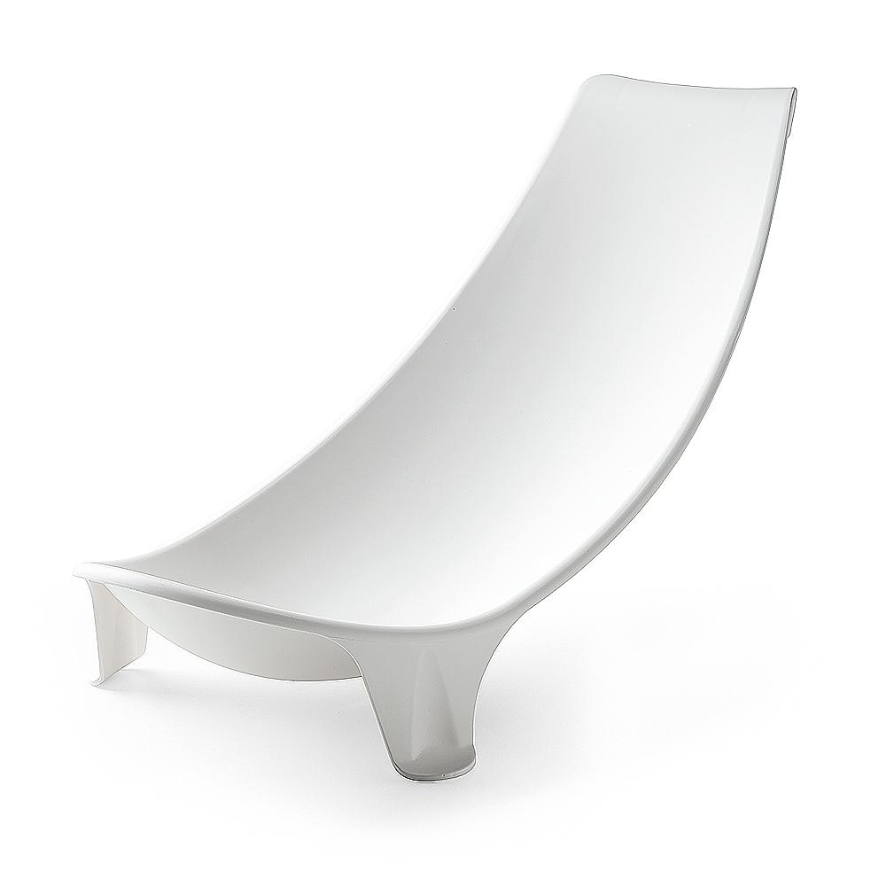 Stokke Flexi Bath 初生嬰兒浴架-白色