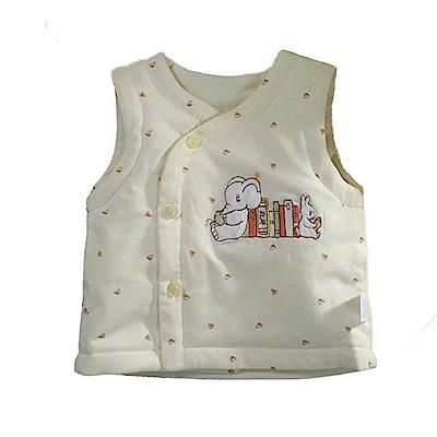 象&兔鋪棉背心外套 k60786 魔法Baby
