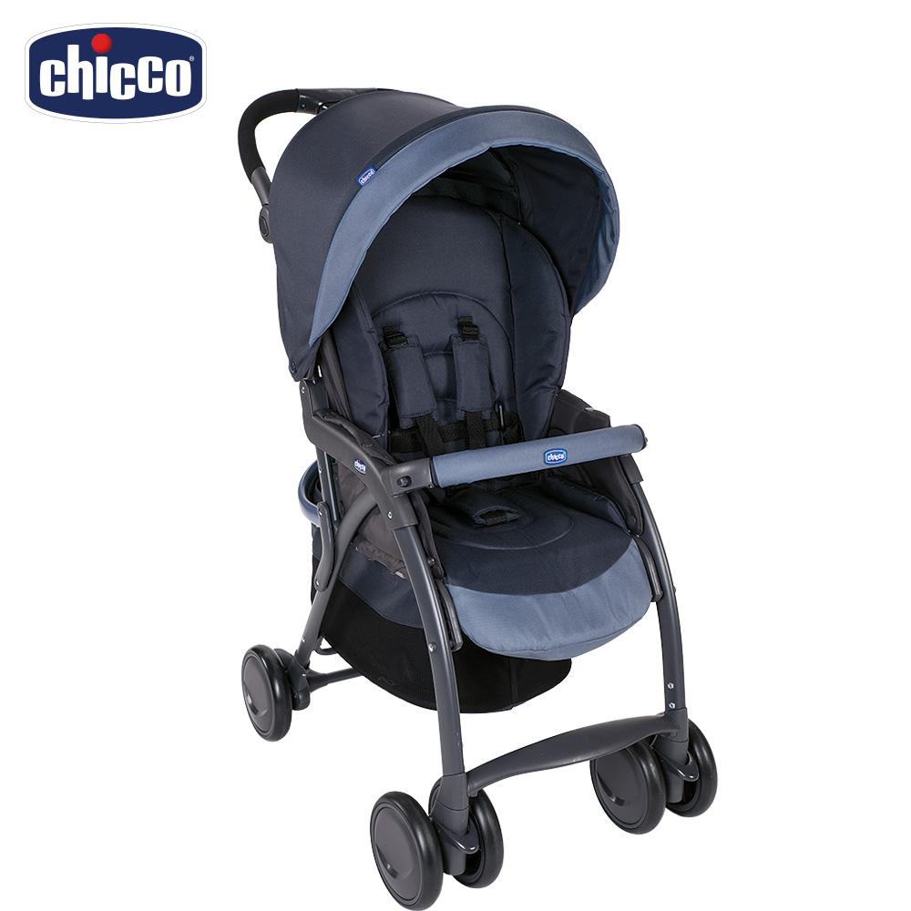 chicco-SimpliCity 都會輕便推車-3色