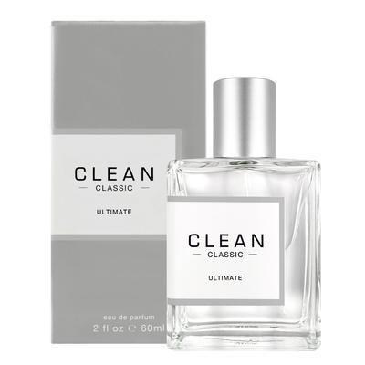 CLEAN 極致純淨中性淡香精 香水 60ml Ultimate EDP