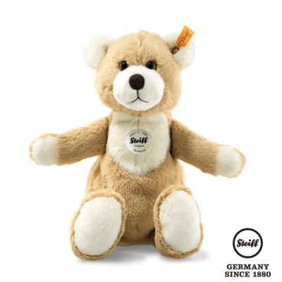STEIFF德國金耳釦泰迪熊  Mr Secret Teddy Bear (經典泰迪熊)