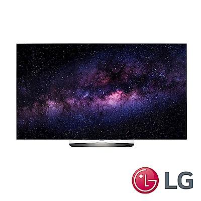 [展示機] LG樂金 55型 4K OLED液晶電視 OLED55B6T