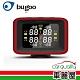 【Bugoo】MK2 胎壓偵測器 胎內式-炫動紅 product thumbnail 2
