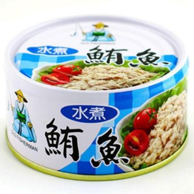 同榮 水煮鮪魚24入(100g/易開罐)