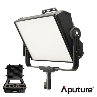 Aputure 愛圖仕 NOVA P300C 彩色高亮度影視燈含硬箱-公司貨