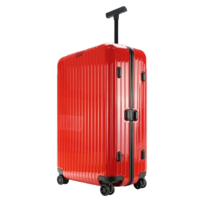 Rimowa ESSENTIAL LITE Check-In M 26吋旅行箱(亮紅)