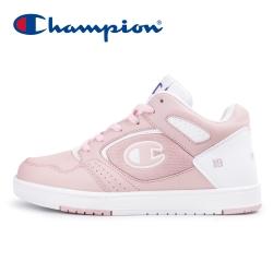 【Champion】BKB I 復古籃球鞋 女鞋-粉(91-1220160)