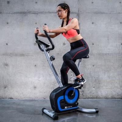 XTERRA UB120 直立健身車(DIY組裝)