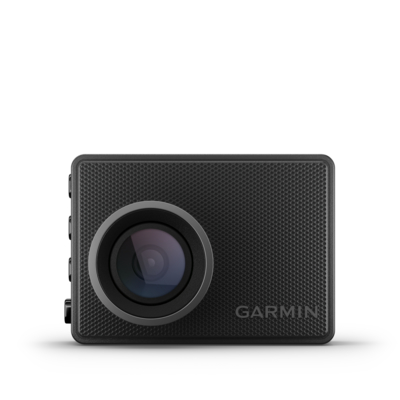 GARMIN Dash Cam 47 1080P 廣角聲控行車記錄器