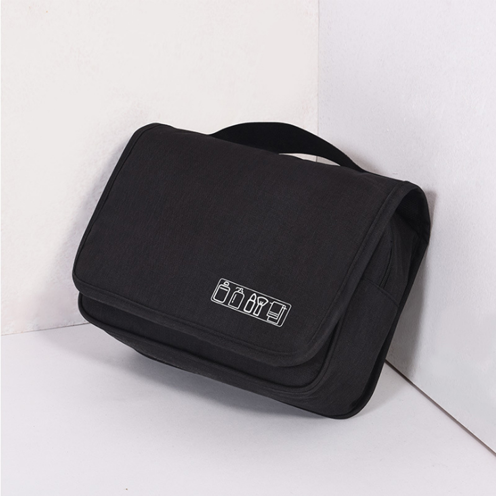 PUSH!旅遊用品旅行便攜式大容量洗漱收納包S72