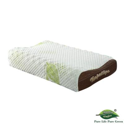 Napattiga Latex娜帕蒂卡泰國皇家Royal天然顆粒中低乳膠枕LPT3(快速到貨)