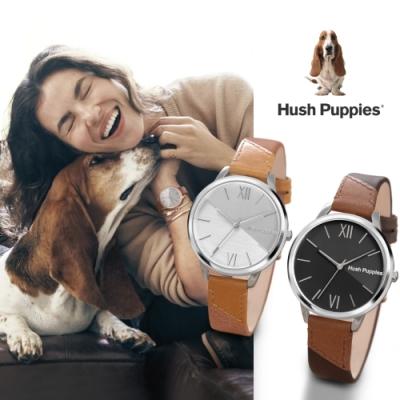 【限時下殺】Hush Puppies 美式休閒手錶 -多款任選