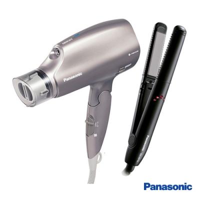 Panasonic 國際牌 美髮雙星精裝組 EH-NA32T-SET