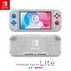 任天堂 Nintendo Switch Lite 蒼響/藏瑪然特 product thumbnail 2