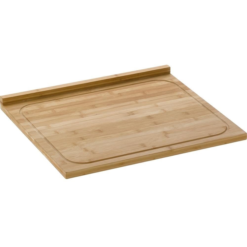 《KELA》竹製揉麵砧板(53cm)