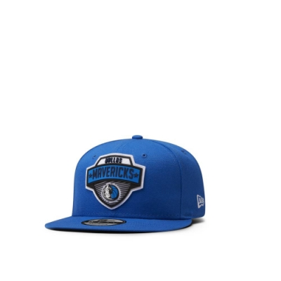 New Era 9FIFTY 950 NBA TIP OFF 獨行俠隊