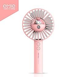 SANRIO 三麗鷗 Hello Kitty 充電式噴霧手持風扇