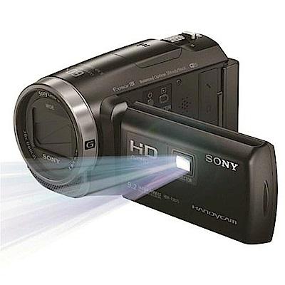 SONY PJ675 數位攝影機 繁體中文 內建微投影(平輸中文)