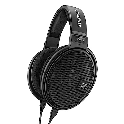 Sennheiser HD660S 開放式設計 旗艦 頭戴式耳機