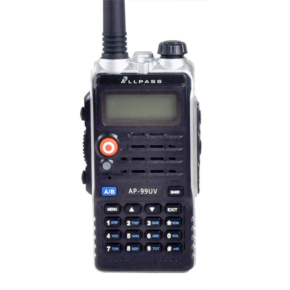 ALLPASS AP-99UV 雙頻 無線電對講機 AP99UV