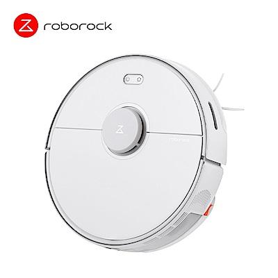 Roborock 石頭科技掃地機器人二代 S5 Max(白色)
