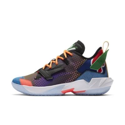 NIKE JORDAN WHY NOT ZER0.4 PF 男籃球鞋-多色-DD1134103