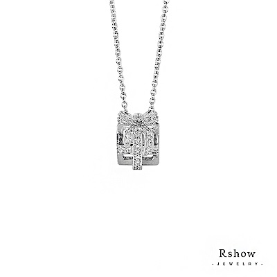 Rshow 愛的禮物項鍊
