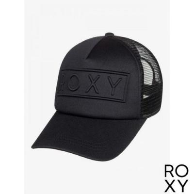 【ROXY】BRIGHTER DAY 帽 黑色