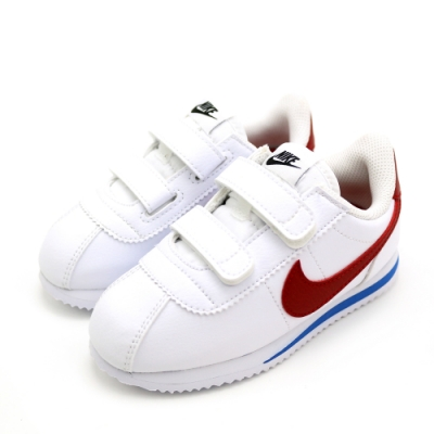 Nike CORTEZ BASIC 嬰幼休閒鞋-904769103