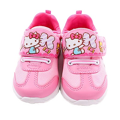 Hello Kitty休閒運動鞋 sk0516 魔法Baby