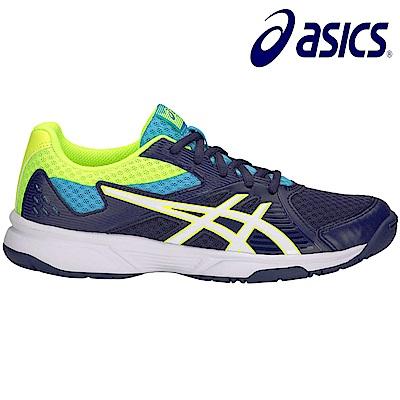 Asics 亞瑟士 UPCOURT 3 女排羽球鞋 1072A012-400