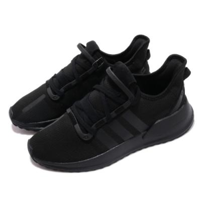 adidas 慢跑鞋 U_Path Run 運動 休閒 男女鞋