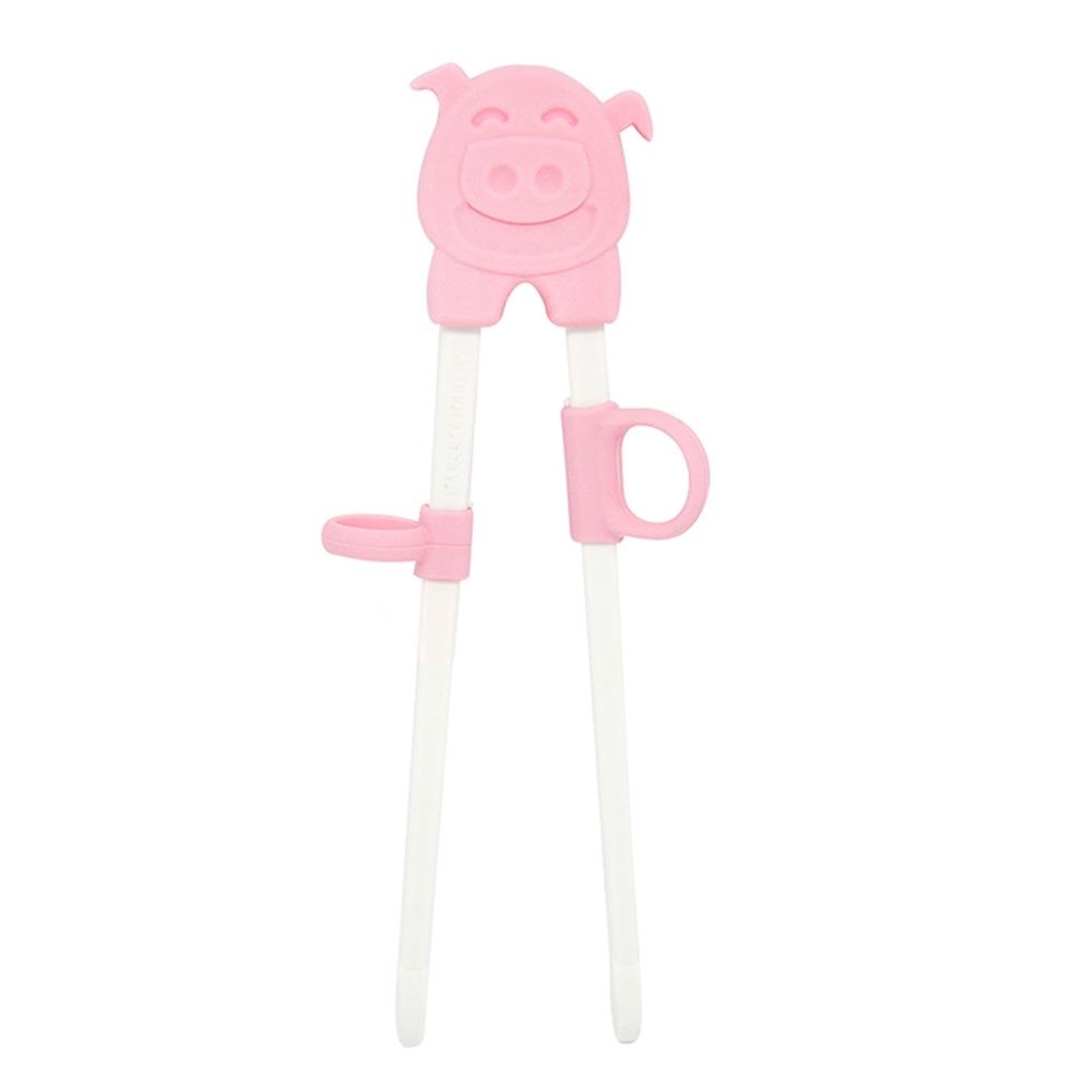 【MARCUS&MARCUS】 動物樂園幼兒學習筷 (共6款可選) product image 1