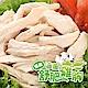 (任選)愛上美味-超嫩油蔥舒肥雞胸(180g±10%/包) product thumbnail 1