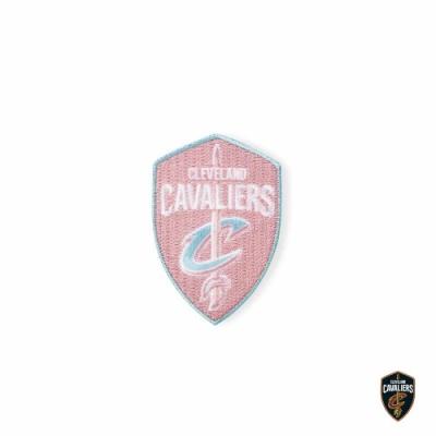 NBA Store X CiPU聯名刺繡貼 騎士隊