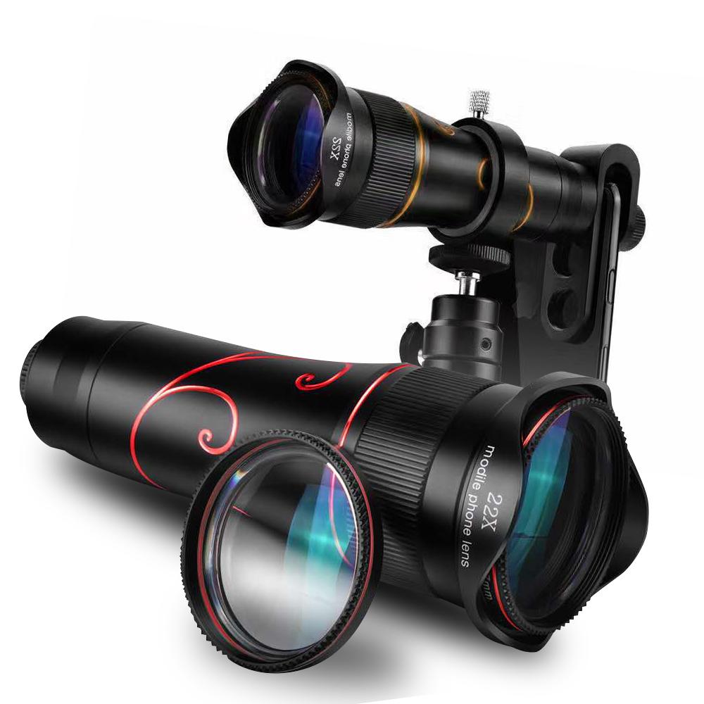 iStyle 22倍高清通用望遠鏡
