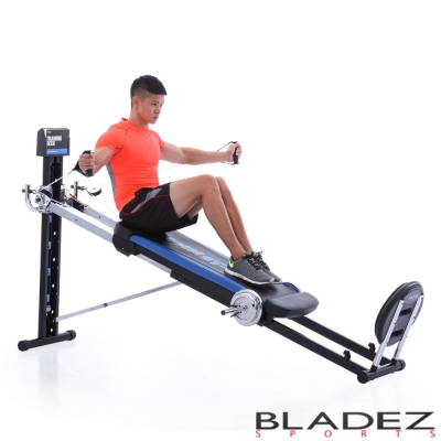 BLADEZ-Total-Gym-XLS-全能健身
