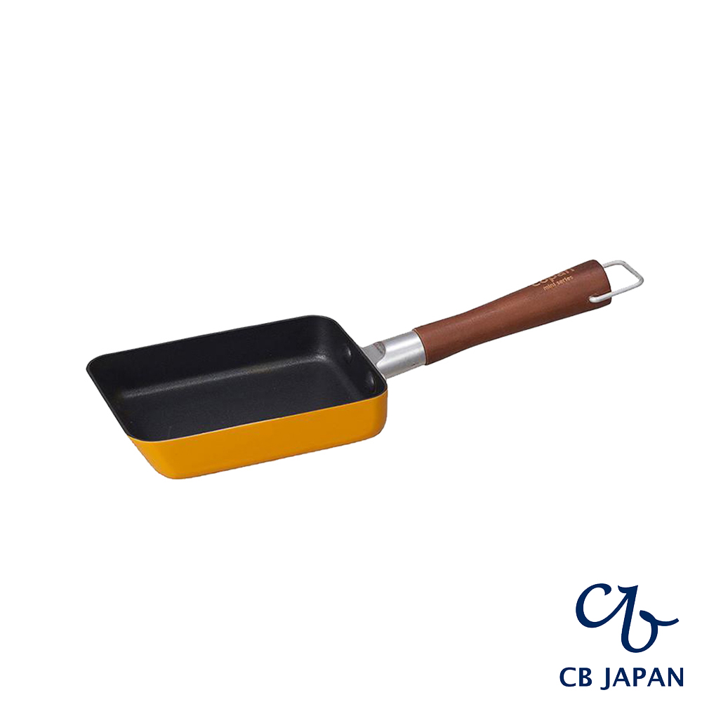 CB Japan 迷你玉子燒鍋-3色