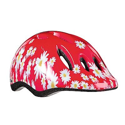 LAZER MAX兒童用安全帽小花朵