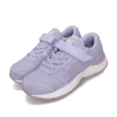 New Balance  YA680CSW 寬楦 運動 童鞋