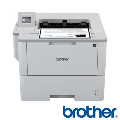 Brother HL-L6400DW A4無線黑白雷射印表機
