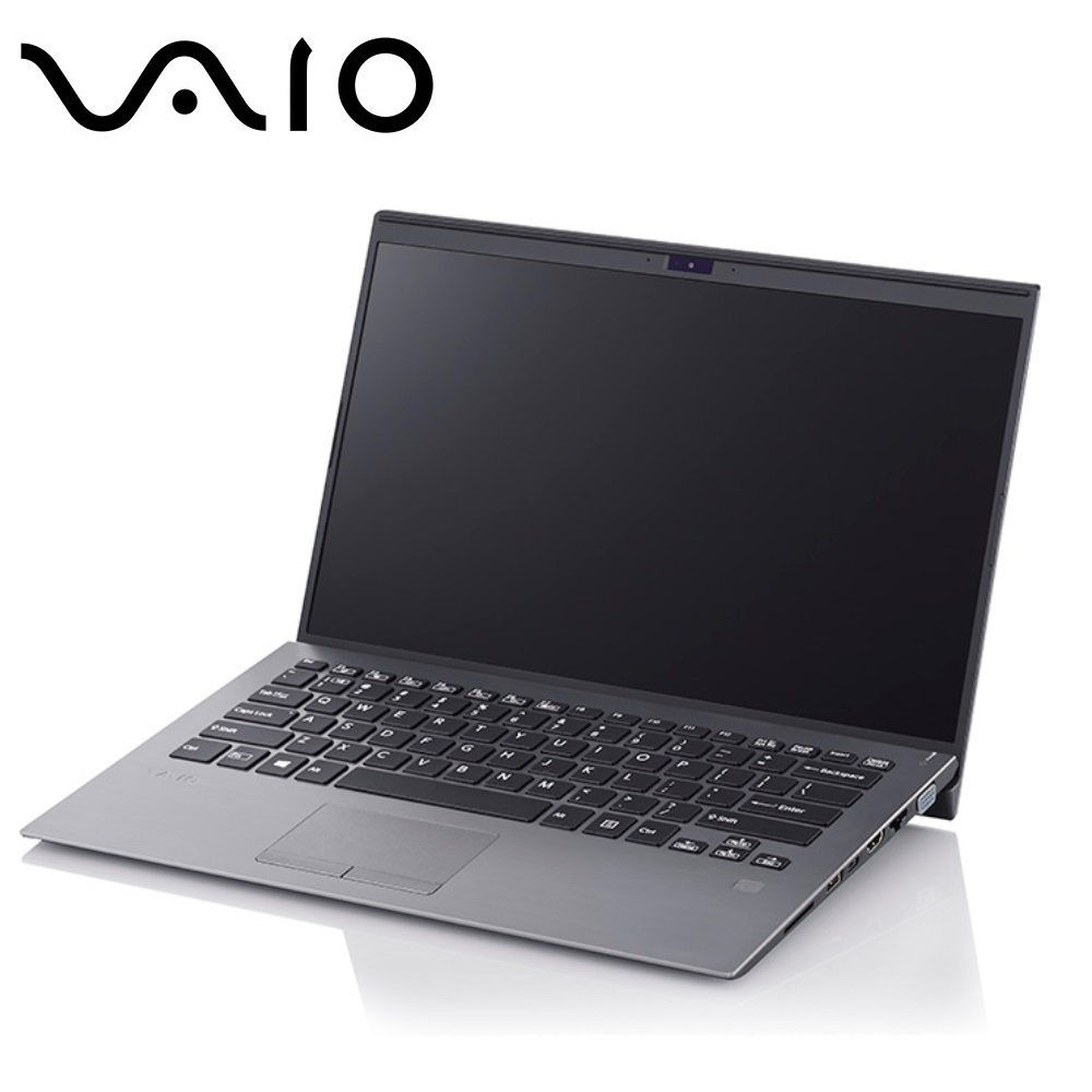 VAIO SX14 14吋時尚商務筆電-霧鋁銀(i5-10210U/8GB/512GB PCIe/Win10Pro/NZ14V2TW029P) product image 1