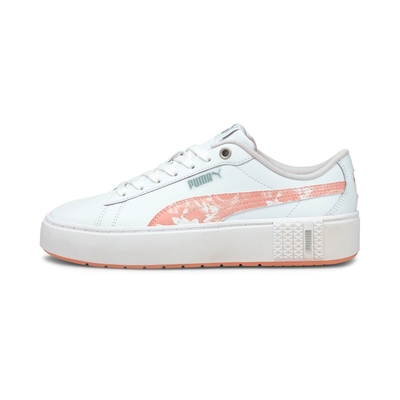 【PUMA官方旗艦】Smash Platform v2 Untamed Su 網球運動鞋 女性 36888501