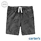 Carter's 台灣總代理 滿版恐龍印圖短褲