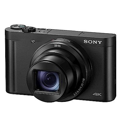 SONY Cyber-shot 數位相機 DSC-WX800 (公司貨)