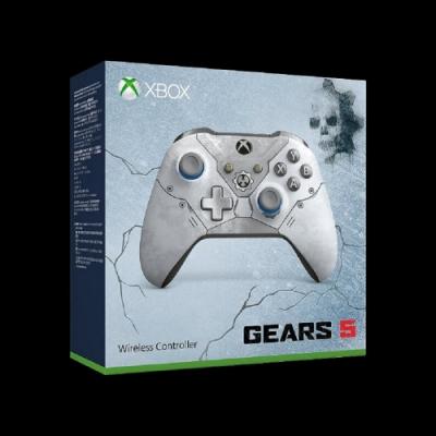 Xbox 無線控制器(戰爭機器 5 限量版)
