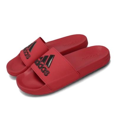 adidas 涼拖鞋 Adilette Shower 男鞋