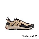Timberland 男款淺褐色戶外防水登山鞋|A225T