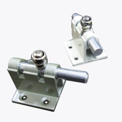 HE007  1200型 落地門閂/落地窗閂座/高腳門栓(鋁合金材質)